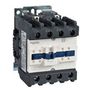 Schneider Electric : LC1D65004P7
