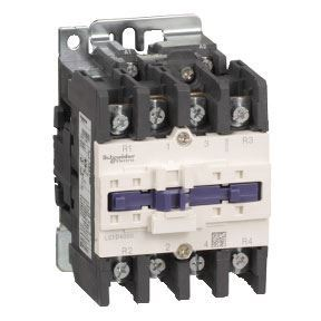Schneider Electric : LC1D40008E7