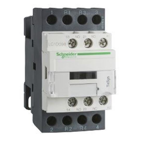 LC1D258D7 Schneider Electric