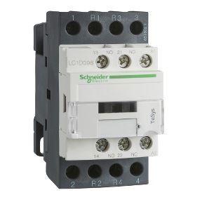 LC1D128E7 Schneider Electric