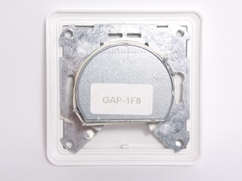 GAP1F801R Schneider Electric Forum Elda tył