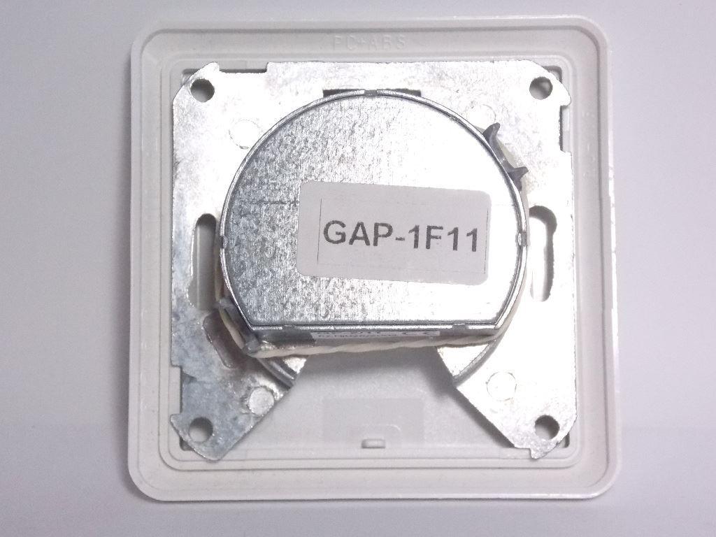 GAP1F1101R Schneider Electric Forum Elda tył